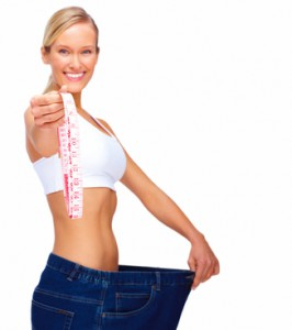 Weightloss Concept Shape Up Fitness & Wellness Consulting