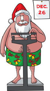 Christmas Weight Loss at Shape Up Fitness & Wellness Consulting