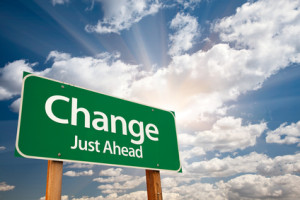 Change At Shape Up Fitness & Wellness Consulting